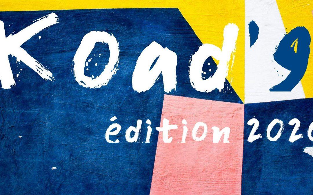Koad9 : le CNEAP Occitanie à l'honneur